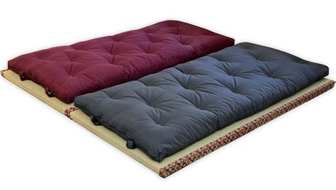 matelas futon canapé japanese futon set up