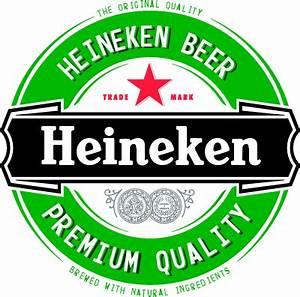 Vacancy at heineken company career nigeria for Beer logo creator