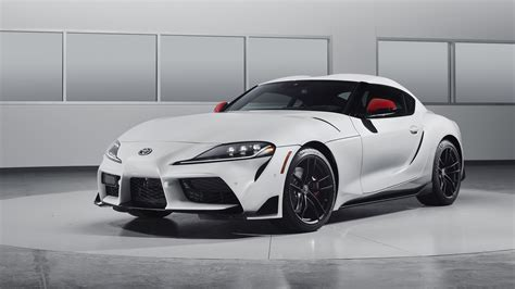 2020 Toyota Supra Desktop Wallpaper by 2020 Toyota Gr Supra Launch Edition 4k Wallpapers Hd