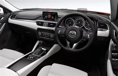 mazda 6 2019 interior 2019 mazda 6 coupe 0 60 changes release date colors