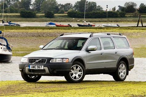 2007 Volvo Xc70 Review volvo xc70 2002 2007 used car review car review