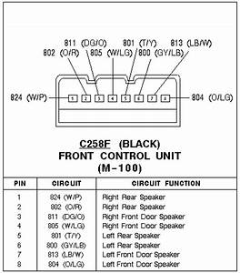Wiring Diagram  30 Crown Vic Radio Wiring Diagram