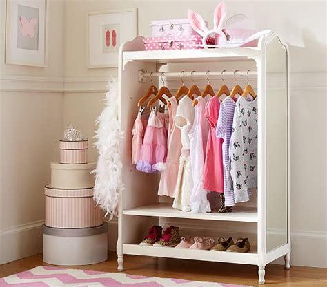 dress up closet for myka s costumes and princess dresses