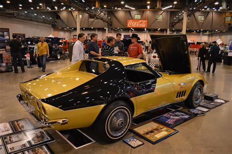 Apollo 12 Corvettes by Chevrolet Show Cars Coming To Dallas Ft Worth Pr
