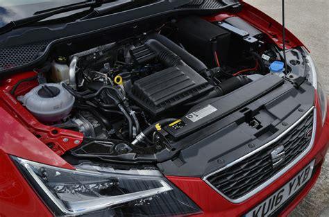 seat leon  ecotsi fr titanium review review autocar