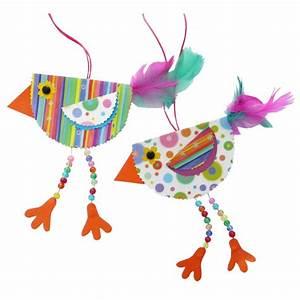 Basteln Sommer Grundschule : fensterdekoration papiervogel mit kindern basteln ~ Frokenaadalensverden.com Haus und Dekorationen