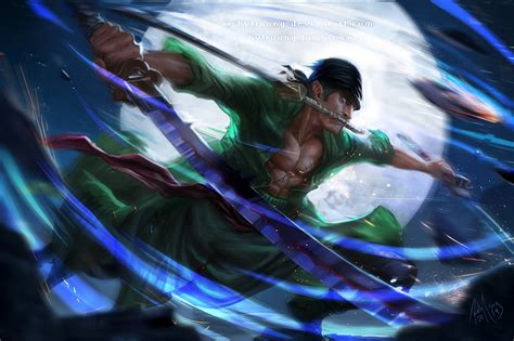 zoro  piece wallpapers wallpapertag