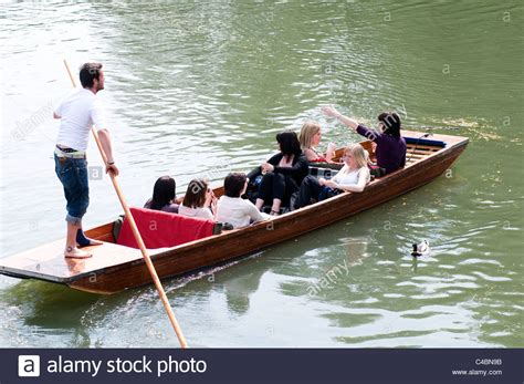 Punt Boat Pictures by Punt Punts Punting Cambridge Boat Boating Trip Trips
