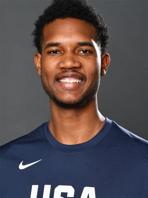 evan mobley unc basketball recruiting profile tar heel
