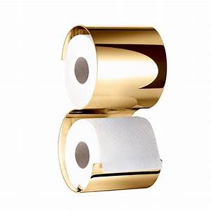 Porte Papier Toilette Design : porte papier toilette design ille zendart design ~ Premium-room.com Idées de Décoration