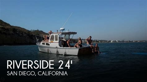 Boats For Sale Riverside California by Used Power Boats Riverside Boats For Sale In United States