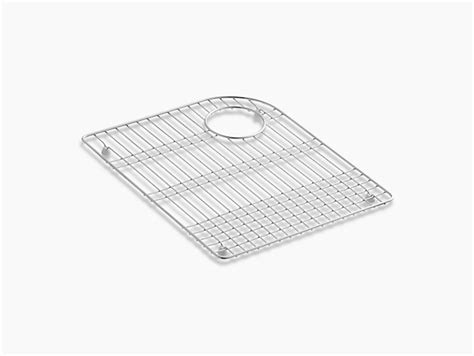 Kohler Executive Chef Sink Template by K 6001 Sink Rack For Executive Chef Sinks Kohler