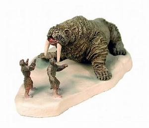 X-Plus Chess piece Series 5 Giant walrus Sinbad and the ...