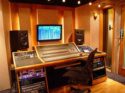 building a studio home production studios blue collar builders