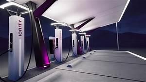 France Pare Brise Angers : des stations de recharge gratuites en test sur les autoroutes ~ Dode.kayakingforconservation.com Idées de Décoration
