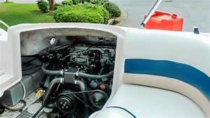 Part 1 How To Diagnose Blown Mercruiser 4 3 V6 Engine Bad