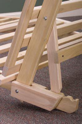 trifold futon frame futon frame futon bed futon sofa