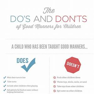 Easy essay on good manners