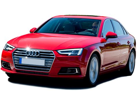 Audi A4 saloon review | Carbuyer