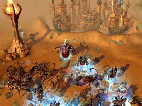 rise of nations rise of legends screenshots geforce