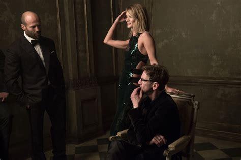 Vanity Fair Oscar Party Portraits Part