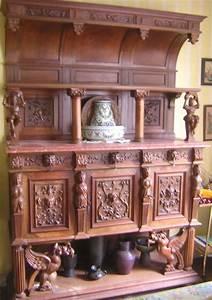meuble henri 4 1 vends buffet renaissance style henri With meuble henri 4