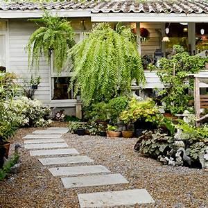 Gartenwege Anlegen Ideen : der gartenweg 50 gartenwege welche sie durch den au enbereich f hren ~ Markanthonyermac.com Haus und Dekorationen