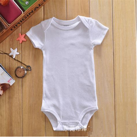 colored onesies buy wholesale solid colored onesies from china