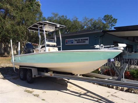 Scout Boats 221 Winyah Bay For Sale by Scout 221 Winyah Bay Boats For Sale In Oviedo Florida