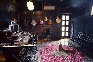 The Stables Recording Studio Gallery Dream Hous On The