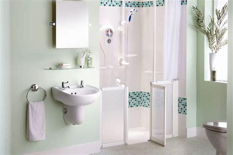 6 Tips To Design A Bathroom For Elderly Inspirationseek