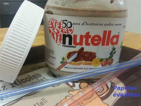 lait chaud au nutella papilles 233 veill 233 es