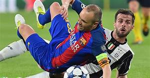 Iniesta Receives New One