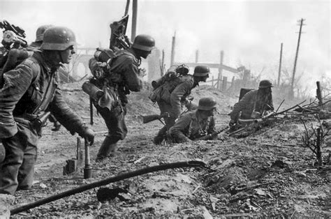 siege c15 history in photos stalingrad 1942