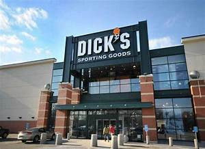 Dick's store could open in former Sports Authority space ...