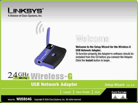 Linksys Download