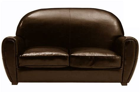 choisir un canapé achat canapé cuir pas cher comment choisir et entretenir
