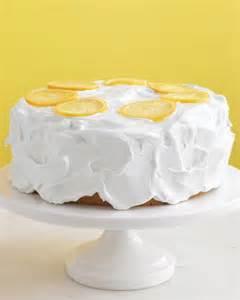 lemon cake recipe recipe  everyday food