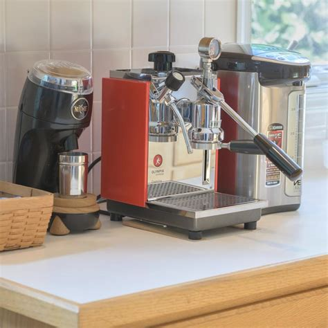 I take a look at sey coffee roasters showcase of their kenya windrush aa. Post a pic of your home espresso setup - Page 692