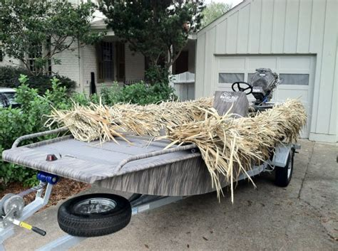 Gator Tail Boat Blind by 2012 Gator Tail 1854 35gtr Ls Duck Boat For Sale In New