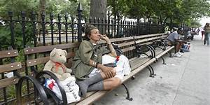 Housing First Doesn't Work: The Homeless Need Community ...