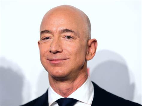 How Star Trek and Sci-Fi Influenced Jeff Bezos | WIRED