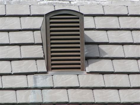 Dormer Roof Vents & Smartvent Can Be Use At The Eave Mid