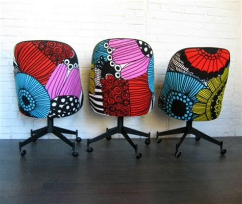 funky office chairs studio