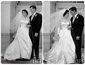 the foxling grace kelly39s wedding With elizabeth taylor wedding dress