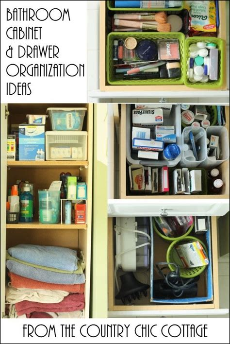 bathroom cabinet organization ideas 49 best images about cleaning organizing tips on