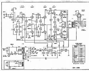 Mcintosh Mc40 Schematic