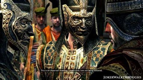 Assassin's Creed Revelations Hd Walkthrough [pc]