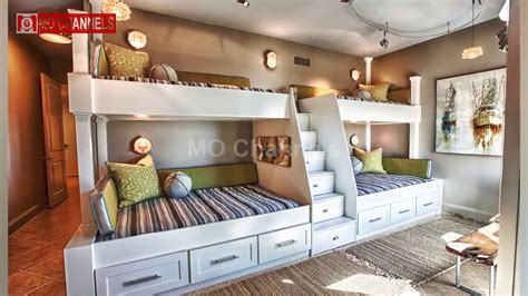 30 cool bedrooms for guys 2017