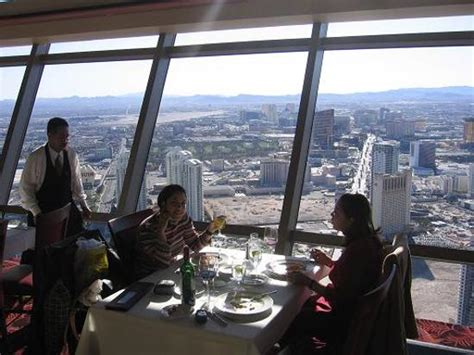 Stratosphere Observation Deck Hours by On The Observation Deck Picture Of Top Of The World